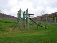 Nantglyn – Village Playground